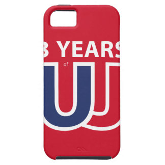 3 Years of Union Jack iPhone 5 Covers