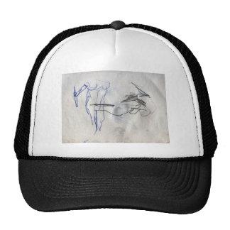 3andahalfx5inch4 trucker hat