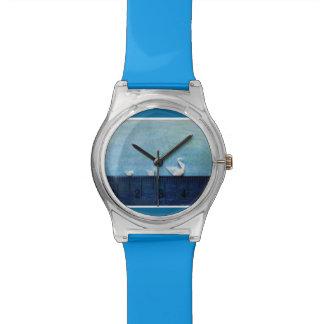 3cm Family Swim Wristwatches