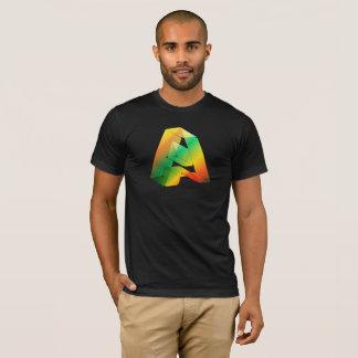3D-A T-Shirt