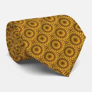 3D art abstrait 5 Cravates Personnalisables
