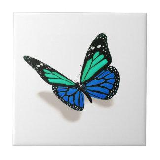 3D butterfly Tile