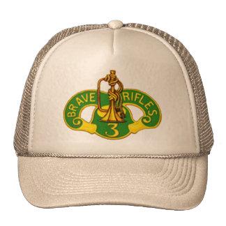 3d Cavalry Regiment Hat