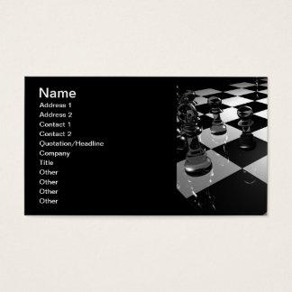 3d_chess_board_wallpaper_3d_models_3d_wallpaper_19 business card