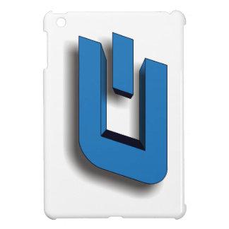 3D DASH Logo iPad Mini Cover