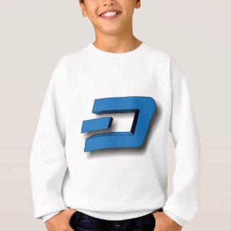 3D DASH Logo Sweatshirt