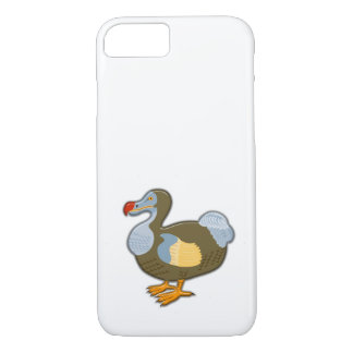 3D Dodo Bird Case-Mate iPhone Case