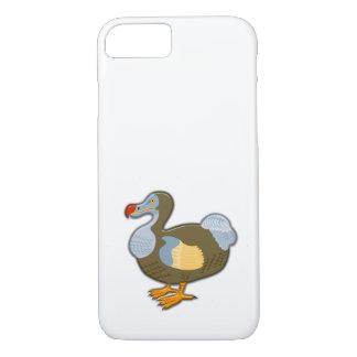 3D Dodo Bird iPhone 8/7 Case
