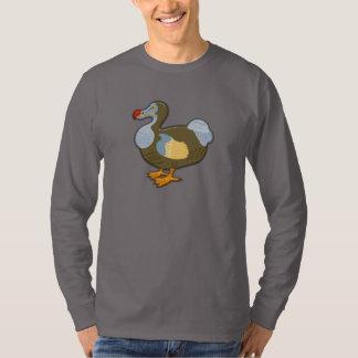 3D Dodo Bird T-Shirt