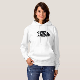 3D - Dynamic Destined & Determined Hoodie