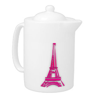 3d Eiffel tower, France clipart