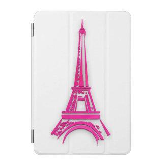 3d Eiffel tower, France clipart iPad Mini Cover
