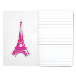 3d Eiffel tower, France clipart Journal