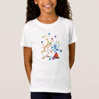 3D Flik and Slim Disney T-Shirt
