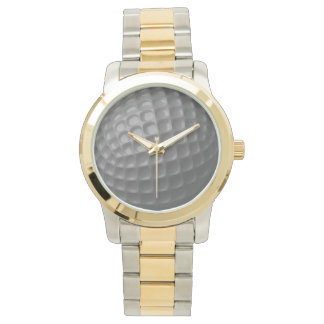 3D Golf Balls Watch