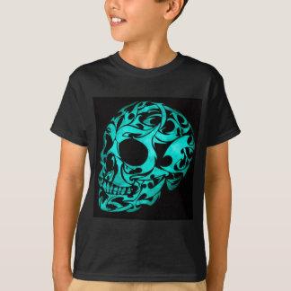 3D gothic skull T-Shirt