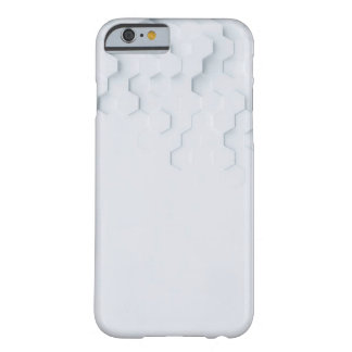 3d Hexagon Pattern - Iphone 6/6s Case