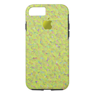 3d Mother of Pearl iphone Case. iPhone 7 Case