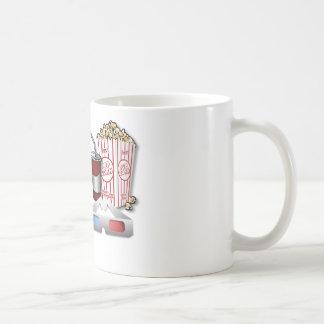 3D Movie Coffee Mug
