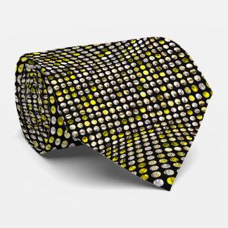3D options de l'art abstrait 9A-9B Cravates