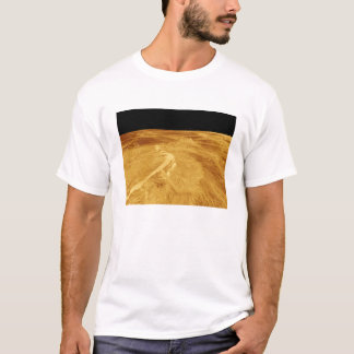3D Perspective View of Latona Vorona T-Shirt