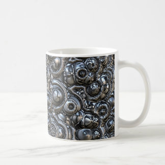 3D Reflections Coffee Mug
