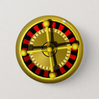 3d roulette wheel 2 inch round button