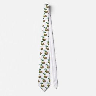 3d Snail Umbrella Tie