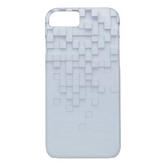 3D Squares - Iphone 8/7 Case