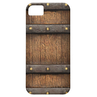 3d Treasure Chest Lid iPhone 5 Covers