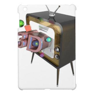 3D tv iPad Mini Cover