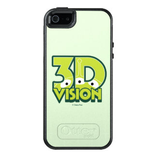 3D Vision OtterBox iPhone 5/5s/SE Case