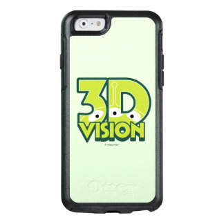 3D Vision OtterBox iPhone 6/6s Case