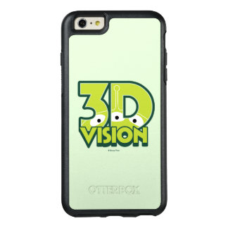 3D Vision OtterBox iPhone 6/6s Plus Case