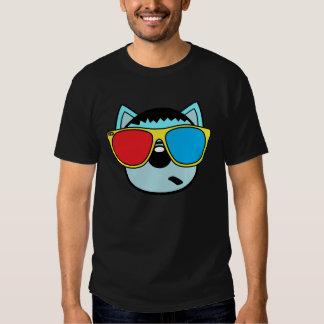3D Vision Shirt