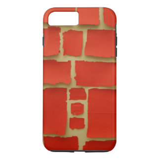 3D Wall Design iPhone 7 Plus, Tough iPhone 7 Plus Case
