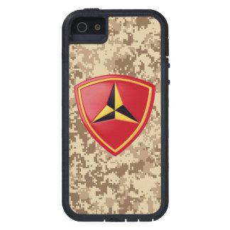 3ème Division de la Marine tiers de combat Coque iPhone 5