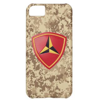 3ème Division de la Marine tiers de combat Étuis iPhone 5C
