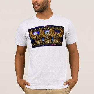 3godz short t T-Shirt