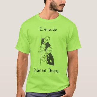 3guys,  T-Shirt