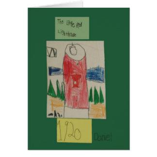 3M Hudson River Timeline - DANIEL Card