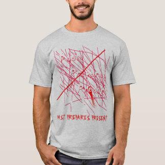3P (DARK) T-Shirt