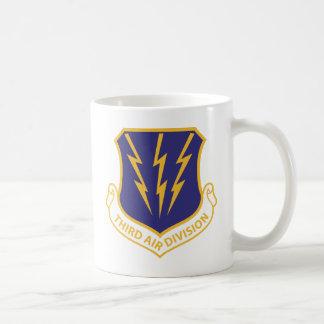 3rd Air Division Coffee Mug