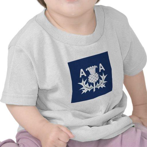 3rd Anti-Aircraft Division T Shirts