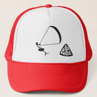 3rd Ave Foil Foilkite Hat 1