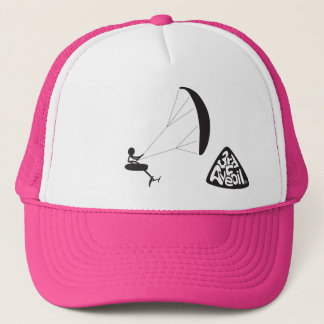 3rd Ave Foil Foilkite Hat 2