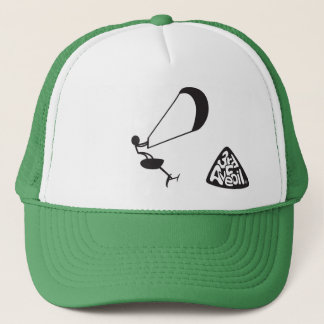 3rd Ave Foil Hat 2