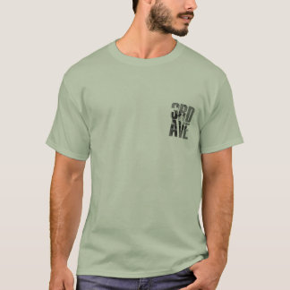 3rd Ave Got Mud? Shirt