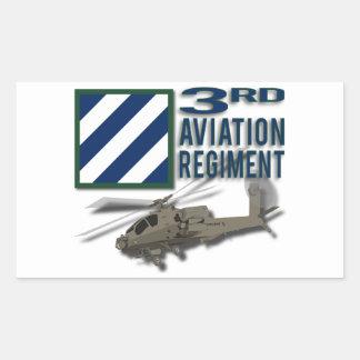 3rd Aviation Regiment Apache