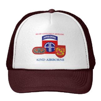 3RD BATTALION 319TH FIELD ARTILLERY HAT